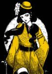 Lady Ripper by gabrielleandhita