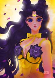 Luna by gabrielleandhita