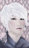 Xiah Junsu by Risabug18