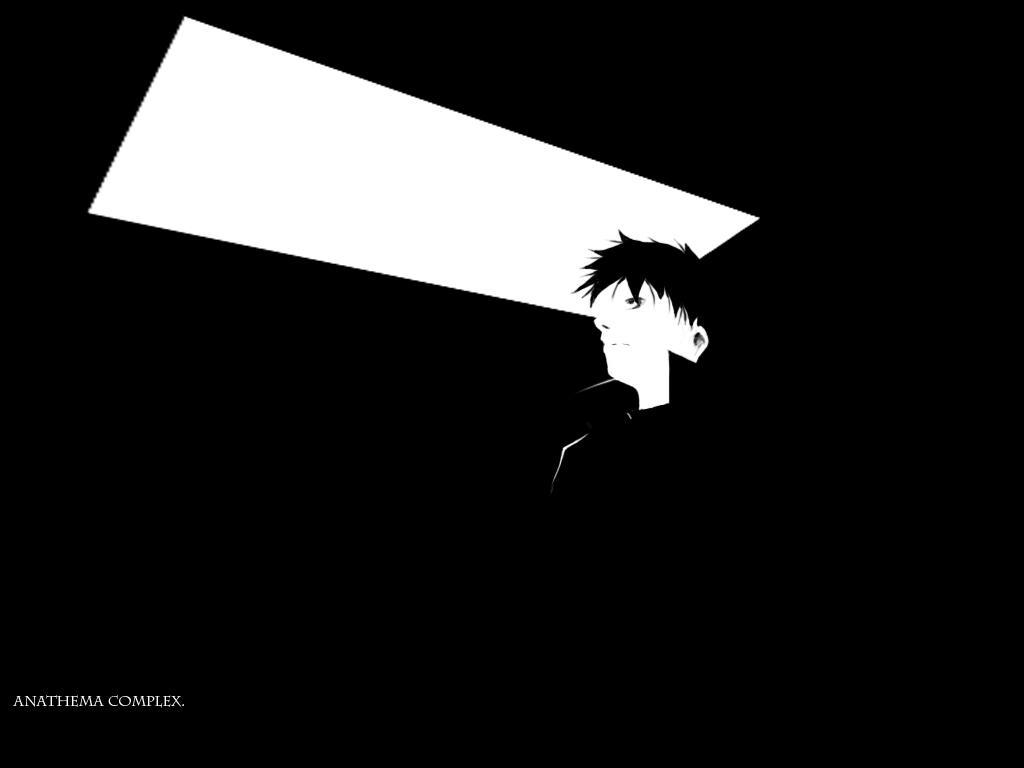 Anathema Black and White by anathemacomplex