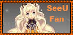 SeeU fan stamp by PrincessCillerenda