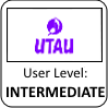 UTAU User Level: Intermediate by PrincessCillerenda