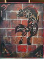 Pride Mural by wynryprocter