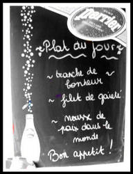 Recette du bonheur by mel00n