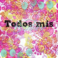 +TodosMisBrushes. by ButYourSoHypnotising