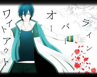 Kaito 11.11.11 by Tokuchi-gakupyon