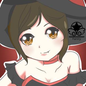 Fani1601's Profile Picture