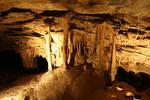 Marengo Caverns, Indiana by LlolaLane