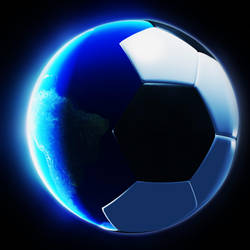 Soccer World by dleafy