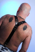 skinhead 3 by furryfoto-fotography
