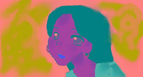Me by THEvirtualreeper