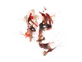 [ She ] by mario-alba