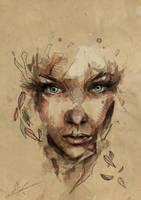 [ Crystal ] by mario-alba