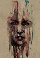 [ La Bruja ] by mario-alba