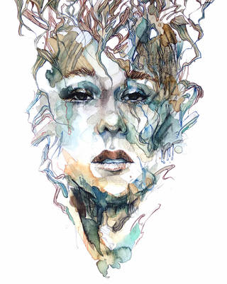 [ Nina ] by mario-alba