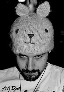 Araknophobia's Profile Picture