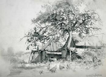village by Andrei-Pervukhin