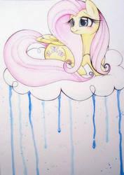 Rainy Day II by PrettyPinkP0ny