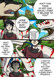 a silly lovestory-pg2 by Eelea