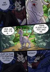 a silly lovestory-pg5 by Eelea