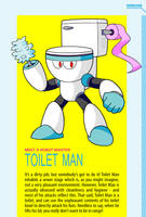 Authentic Nintendo Power Scan by DoNotDelete