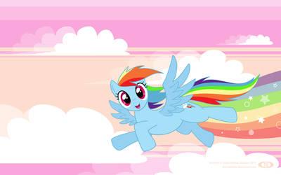 Taste the Rainbow Dash by DoNotDelete