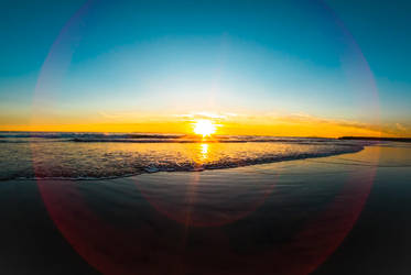 Newport Beach by KBgraphix