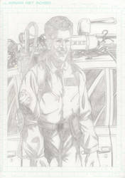 Egon pencils by S-Louis-King