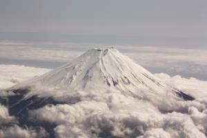 Mount Fuji 4 by Rock0426
