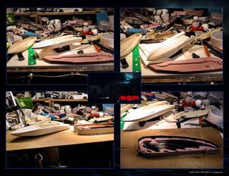 dark sea project WIP 002 by sdiggman