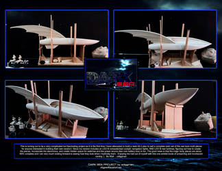 dark sea project WIP 004 by sdiggman