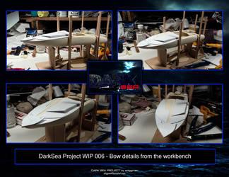 dark sea project WIP 006 by sdiggman