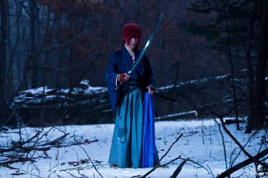Rurouni Kenshin - 06 by JcaoFoto