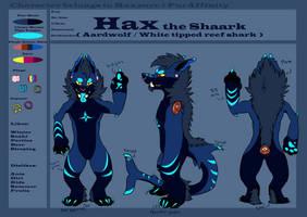 Hax 2.0 by Haxzure
