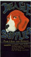 Beagle Care Kit by TigrisTheLynx