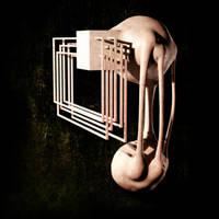 Human Reconfiguration VII by theGutlessWonder