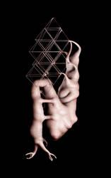 Human Reconfiguration X by theGutlessWonder
