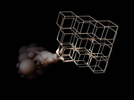 Rhombic Reconfiguration I by theGutlessWonder