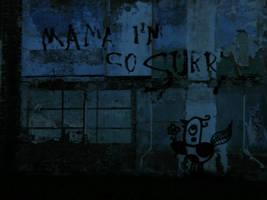 Grafitti by VectoriusTanne