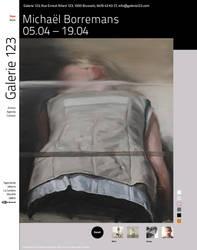 Sitedesign 'galerie 123' by VectoriusTanne