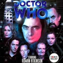 Doctor Who: The Curse Of The Fatal Death by GiorRoig