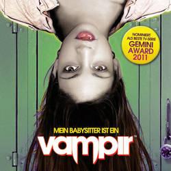 Mein Babysitter Ist Ein Vampir by GiorRoig