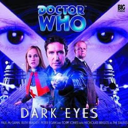 Doctor Who: Dark Eyes by GiorRoig