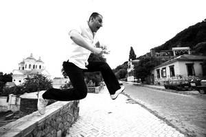 jump by aadaastra