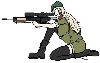 L129 A1 by ilageater