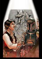 Han's Payback by Av3r