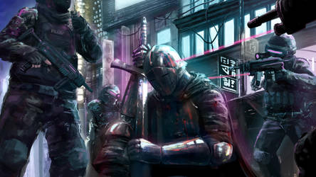Knights Lost in Time: Target by Haahn