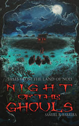 The Night of the Ghouls - Free eBook by thejoannamendez