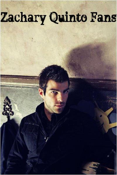 Zachary-Quinto-Fans's Profile Picture