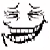 Undertale Troll Face Emoticon by Toad900